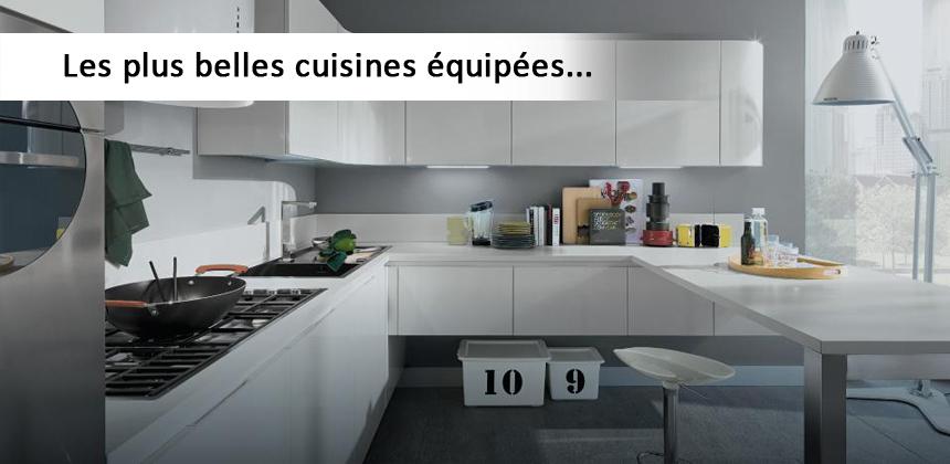 conception cuisine sur mesure architecte d 39 int rieur domotique. Black Bedroom Furniture Sets. Home Design Ideas